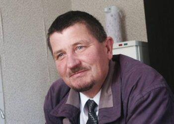 Troškūnų slaugos ir palaikomojo gydymo ligoninės vyriausiasis gydytojas Rimondas Bukelis dirbs su moterimis.