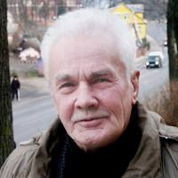 Kęstutis Arlauskas šiandien skaitytojus supažindins su nauju savo romanu.