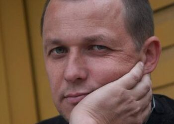 Vytautas V. Landsbergis apdovanotas ordinu