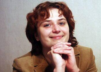 Violeta Karaliūnaitė šį sezoną pakeitė televiziją ir laidą.