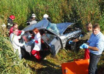 Sužeistajam pirmąją pagalbą suteikinėjo iš Vilniaus važiavusi reanimobilio brigada ir Anykščių greitosios medicinos pagalbos medikai.