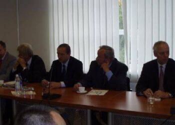 Išvažiuojamasis LR Seimo Aplinkos apsaugos komiteto posėdis numatytu laiku neprasidėjo.