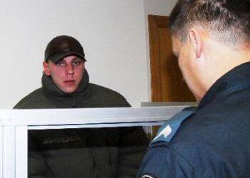 Advokatas teigė, kad Aurelijus Kamarauskas visą likusį gyvenimą jaus sąžinės graužatį