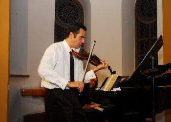 Martynas Švegžda von Bekker Tolerancijos festivaliui skyrė F.Šuberto sonatas