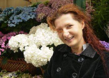 """Susitikimas su Sigute Ach ir jos knygos """"Šviesiųjų svajonių žydintys sodai"""" pristatymas vyks lapkričio 7 d. 16 val. Kultūrinių tradicijų studijoje """"Anykščių vaivorykštė"""" (Vilniaus g. 22, PC """"Norfa"""") ."""