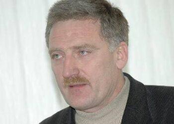 Įtariama, kad Antanas Katliorius kyšį ėmė ne tik pinigais, bet ir statybinėmis medžiagomis bei paslaugomis. Jono JUNEVIČIAUS nuotr.