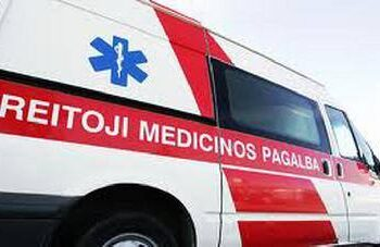 Gali būti, kad iki gruodžio rajono ligoniai dar kviesis Anykščių, o ne Utenos GMP.