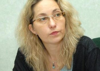 Jūratė Griciūtė iškelta kandidate į LR Seimą vienmandatėje Anykščių – Kupiškio apygardoje nuo Liberalų ir centro sąjungos. Jono Junevičiaus nuotr.