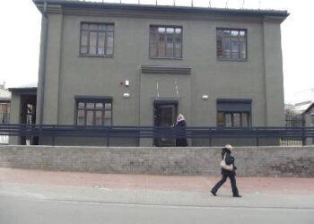 Naujasis Anykščių rajono socialinių paslaugų centras statytas už ES ir savivaldybės lėšas. Autoriaus nuotr.
