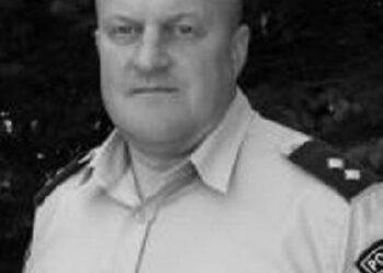 Buvęs policijos pareigūnas Steponas Raišuotis už vairavimą neblaiviam buvo atleistas iš tarnybos policijoje. Nuotr. iš interneto.