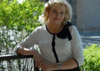 Kurklių ambulatorijos gydytoja Dalia Kazlauskienė teigia, kad nors tokie rinkimai - tik žaidimas, bet sulaukti padėkų jai malonu. Jono JUNEVIČIAUS nuotr.