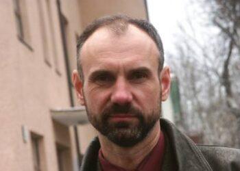 """Anykščių komunalinio ūkio direktorius Kazimieras Šapoka neigė, kad su gyventojais """"nėra kontakto""""."""