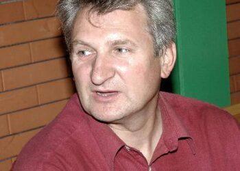 Kęstutis Čepulis tikino, kad padidinus jam algą - pinigų sporto centro biudžete užteks. Jono JUNEVIČIAUS nuotr.