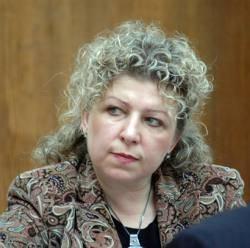 Naujametiniame koncerte dainuos ir kultūros centro direktorė Dijana Petrokaitė. Jono JUNEVIČIAUS nuotr.