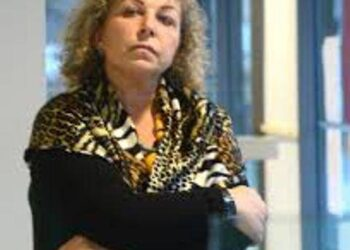 """Dijana PETROKAITĖ: """"Ką čia gali numatyti? O ką man daryti? Tik sėdėti ir raudoti?"""""""