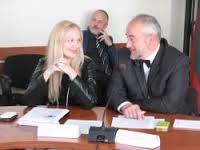 Savivaldybės administracijos direktorės Venetos Veršulytės pavaduotojas Saulius Rasalas tikino, kad direktorė jo neskriaudžia.  Vidamnto ŠMIGELSKO nuotr.