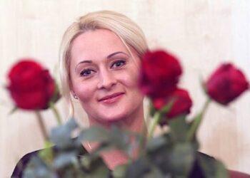 Nacionalinės žemės tarnybos (NŽT) direktorė Daiva Gineikaitė.