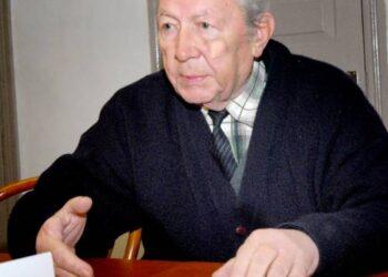 Antanas Šleikus sako, kad karinio parengimo mokytojai daugiau laiko skirdavo praktiniams užsiėmimams, o ne agitacijai.