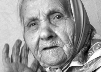"""Butėnų senolė Bronė Valuntienė susimąstė: """"Kaip čia atsitiko, kad išgyvenau šimtą metų?.."""""""