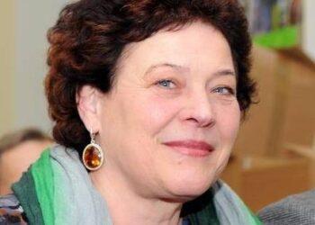 Savivaldybės Vaiko teisių apsaugos skyriaus vyriausioji specialistė Asta Palaimienė.