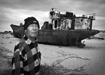 Aralo jūrą išdžiovino sovietų valdininkų kvailumas.