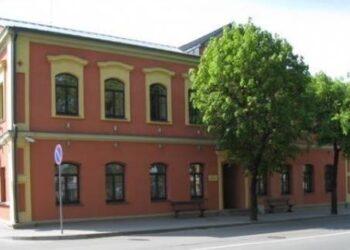 Anykščių rajono apylinkės teismas po Naujųjų metų taps Utenos apylinkės teismo Anykščių rūmais.