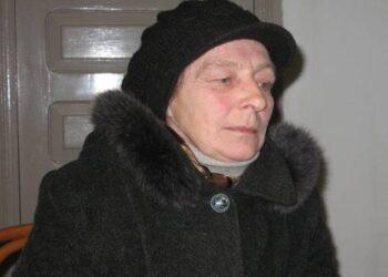 Kurklių seniūnijos gyventoja Janė Kamarauskienė yra įsitikinusi, kad jos gyvenimo draugą Anykščių medikai prižiūri netinkamai.