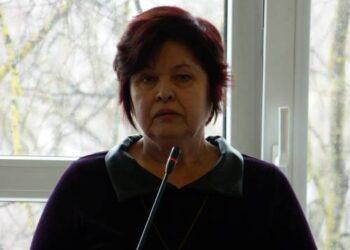 """Anykščių vaikų darželio """"Žiogelis"""" direktorė Irena Petraitienė darželio vaikams produktus perka ir iš savo vyro, tačiau tikina, kad tuose sandoriuose nėra interesų konflikto."""