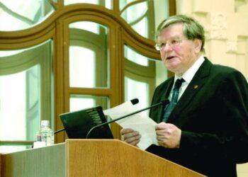 Antanas Tyla: mokslininkas, tyliai rašęs eiles. Vilnius, 2010 m. gruodžio 21 d.