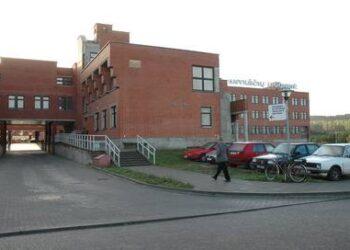 Ligoniams - tik viena pusė statytos naujosios Anykščių ligoninės, kita dalis parduodama.