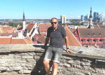 Mokslininkas Audrius Bitinas sako, kad Anykščiai galėtų būti puikus miestas, pritaikytas sveikai senti.